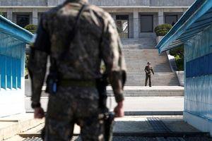Triều Tiên, Hàn Quốc và LHQ thống nhất dỡ bỏ vũ khí tại biên giới