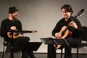 Liên hoan guitar quốc tế lần thứ 5 tổ chức tại Nhạc viện TP. HCM