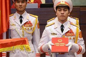 Chiều nay 23/10, Tân Chủ tịch nước tuyên thệ nhậm chức
