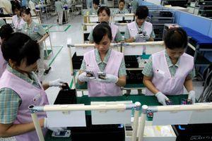 'Ông lớn' Samsung được gia hạn ưu tiên thủ tục xuất nhập khẩu