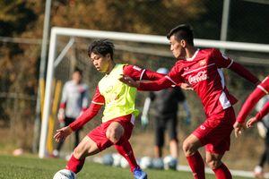 Cầu thủ Việt Nam nào sẽ chắc suất dự AFF Suzuki Cup?