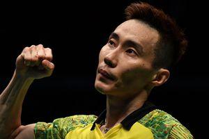 Huyền thoại cầu lông Lee Chong Wei sẽ sớm trở lại sau chiến thắng ung thư