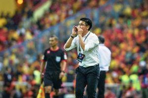 Malaysia công bố đội hình dự AFF Cup 2018