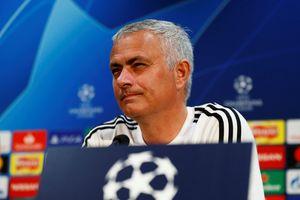 HLV Mourinho bác bỏ khả năng trở lại Real Madrid