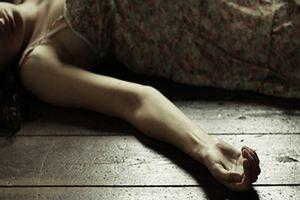Đến nhà chơi, đâm chết nữ chủ nhà rồi uống thuốc trừ sâu tự tử