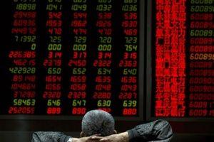 Trung Quốc nỗ lực 'cứu' thị trường chứng khoán