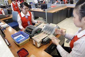 Sacombank 9 tháng: Lợi nhuận tăng, nợ xấu giảm