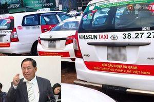 Vì sao VKS đề nghị Grab bồi thường 41,2 tỷ cho Vinasun?
