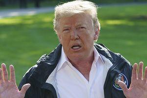 Sau lời đe dọa chấn động, Trump thẳng thừng cảnh cáo cả Nga và Trung Quốc