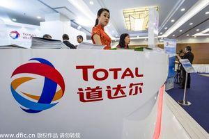 Pháp tăng nguồn cung LNG cho Trung Quốc