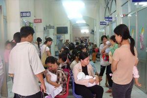 TP HCM: Dịch chồng dịch do diễn biến bất thường