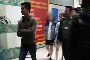 Khởi tố vụ án mẹ ném con mới sinh ở chung cư Linh Đàm