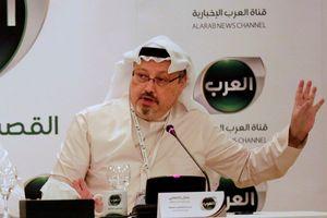Trước khi chết, nhà báo Khashoggi từng nói chuyện với Hoàng tử Ả Rập
