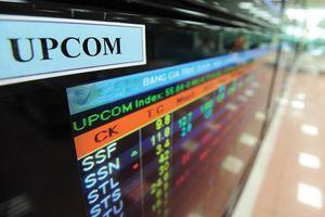 6,8 triệu cổ phiếu Công ty cổ phần A32 chính thức lên sàn UPCoM