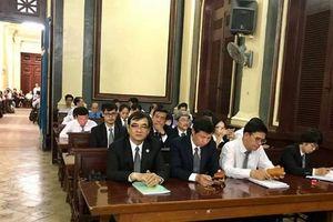 Vụ án bà Hứa Thị Phấn: Nhùng nhằng các khoản nợ