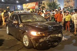 Bị nhầm gây tai nạn, nữ Giám đốc ngân hàng nói 'không muốn nổi tiếng bất đắc dĩ'