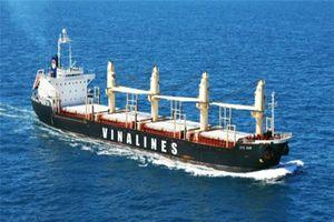 Vinalines ký thỏa thuận hợp tác với ERRIA A/S