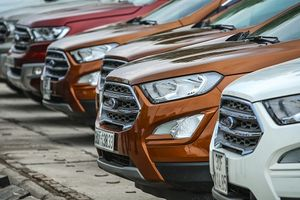 Năm 2018 thị trường ô tô Việt cán mốc 300 nghìn xe?