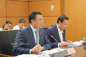 Bộ trưởng Đinh Tiến Dũng: Bội chi và nợ công đều giảm thấp hơn dự toán là một thành công lớn