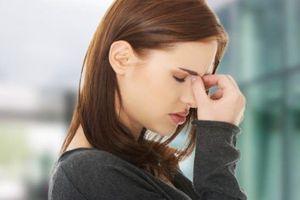 Chỉ cần thực hiện 5 biện pháp này bạn không còn khốn khổ do viêm xoang ngày đông lạnh nữa