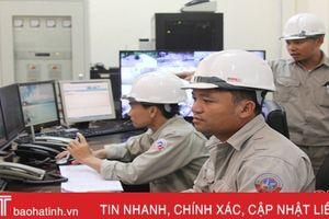 'Sống kiểu lính' để cấp điện ổn định cho vùng biên Hà Tĩnh