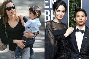 Pax Thiên: Từ cậu bé con nuôi người Việt nhút nhát trở thành chàng trai chững chạc bên Angelina Jolie