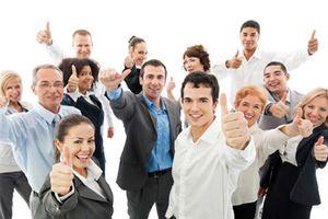 3 cách giúp nhân viên trẻ tự tin nơi công sở