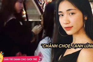 Hòa Minzy lên tiếng về clip mặt lạnh tanh nhìn trưởng FC quát tháo fan 'như mẹ thiên hạ'