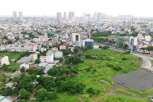 TP. HCM: Xúc tiến đầu tư một số dự án công cộng lớn tại Thủ Thiêm
