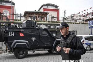 Thổ Nhĩ Kỳ kêu gọi lập ủy ban điều tra về cái chết nhà báo Khashoggi
