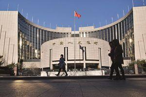 Nhóm khủng hoảng tài chính Trung Quốc dồn dập họp trong hai tháng