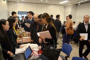 Thúc đẩy cơ hội hợp tác thương mại Việt Nam - Nhật Bản
