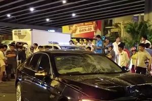 Vụ tai nạn kinh hoàng tại Hàng Xanh: Sở Giao thông Vận tải TP.HCM lên tiếng