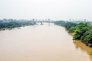 Dự báo thời tiết ngày 24/10: Mực nước trên sông Hoàng Long lên nhanh, Bắc Bộ tiếp tục mưa dông