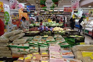 Làm gì để nông sản không đi 'cửa sau', vẫn 'vào' được siêu thị?