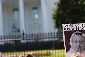 Trump nghi ngờ:Cái chết của nhà báo Khashoggi là âm mưu thất bại