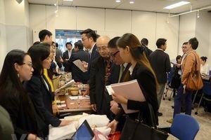 Thúc đẩy cơ hội hợp tác thương mại giữa Việt Nam và Nhật Bản