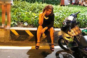 Trách nhiệm của nữ tài xế BMW gây tai nạn liên hoàn ở TP HCM?