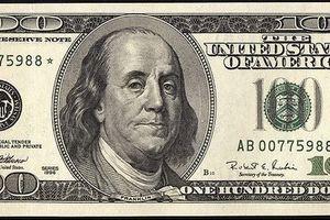 Người đàn ông Cần Thơ bị phạt 90 triệu đồng sau khi đổi 100 USD