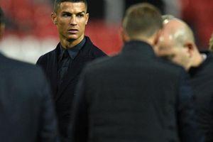 Ronaldo chính thức lên tiếng về cáo buộc hiếp dâm nữ người mẫu