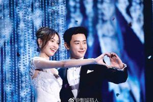 La Tấn và Đường Yên gần như sẽ cưới trong tháng 10, Lưu Diệc Phi sẽ trở thành phù dâu?