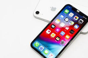 Là máy giá rẻ nhưng iPhone Xr vỡ màn hình cũng tốn tiền khủng để thay