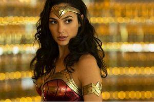 'Wonder Woman 1984' lùi lịch ra mắt tới 2020, đâu là lý do?