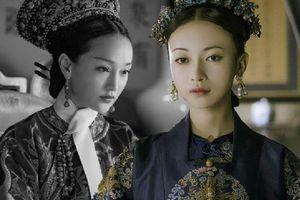 Nối tiếp Kim Ưng, giải Hoa Đỉnh gây tranh cãi khi đề cử không có Châu Tấn mà lại có Ngô Cẩn Ngôn, Đường Yên