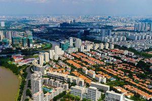 Nhiều chủ đầu tư tự phong hạng chung cư để câu khách
