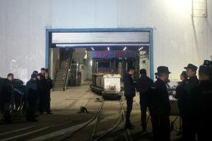 Trung Quốc: Sơn Đông dừng 41 mỏ than sau tai nạn
