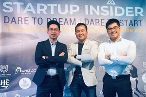Gọi vốn Startup: Nhìn nhận từ một cuộc chơi