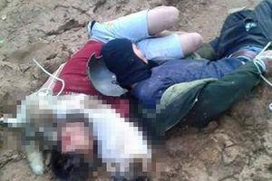 Thanh niên trộm chó bị dân làng đánh nhập viện, tử vong