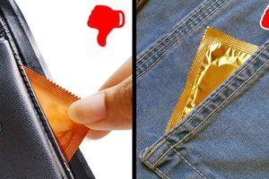 Những thứ không nên mang theo trong ví nếu bạn không muốn phải hối hận