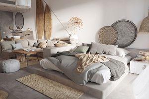 Ngắm nhìn những mẫu phòng ngủ được biến tấu theo kiểu trang trí mới mẻ